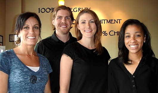 Buford Chiropractic Care