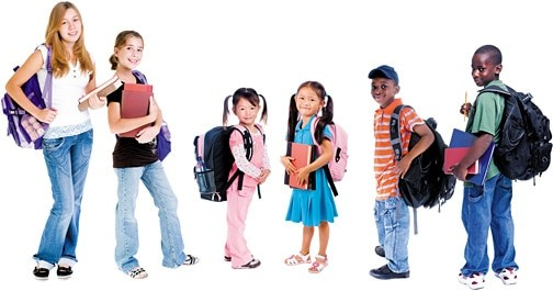 Backpack Safety Tips for Back to School