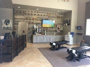 Chiropractor Rancho Santa Fe