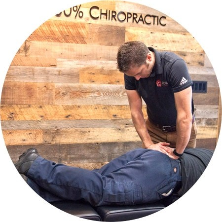 How 100% Chiropractic Can Help