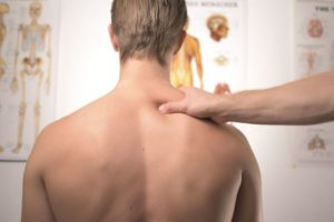 chiropractic and massage therapy