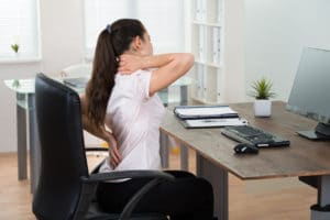 Effects of Bad Posture – Chiropractor Posture – Correct Your Posture