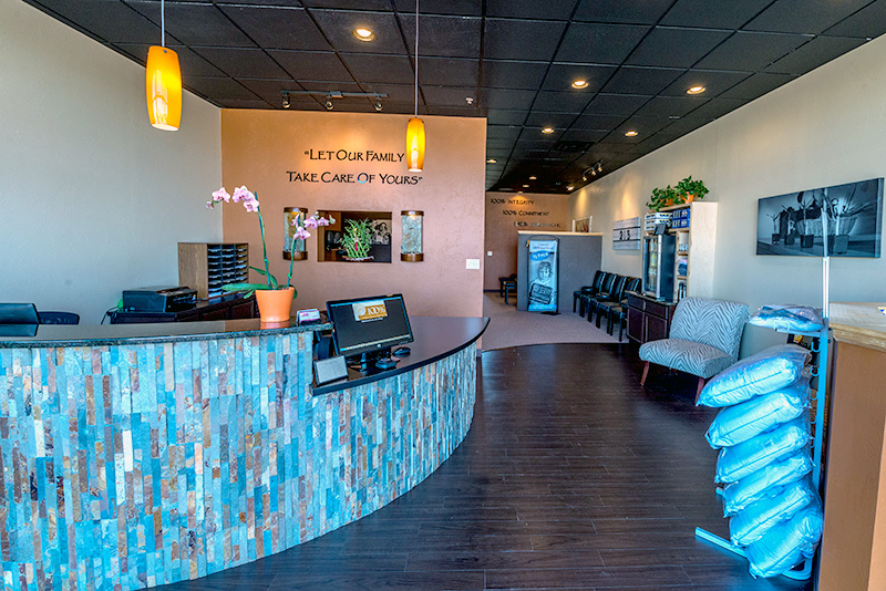 Chiropractor In Superior Colorado On Center Drive 80027