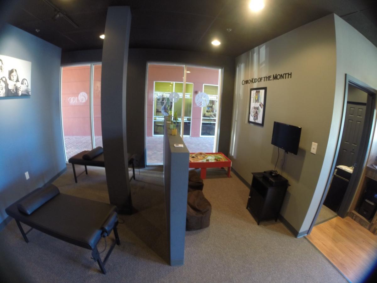 Tampa Chiropractor Tampa Bay 100 Chiropractic